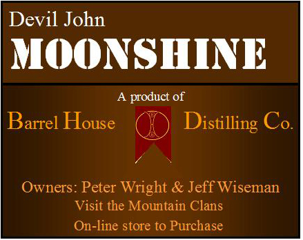 Devil John Moonshine